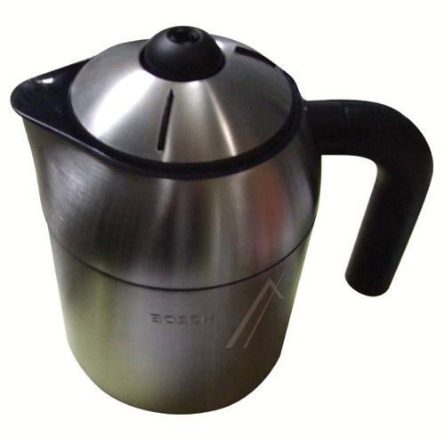 Termos | Dzbanek termiczny do ekspresu do kawy Siemens 00493084,0