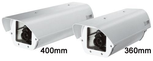 Obudowa kamery do monitoringu TV8350,0