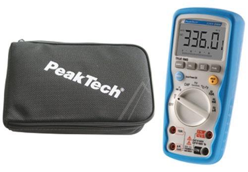 Miernik | Multimetr P3360 Peaktech,0