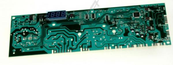 Moduł elektroniczny skonfigurowany do pralki 276895,1