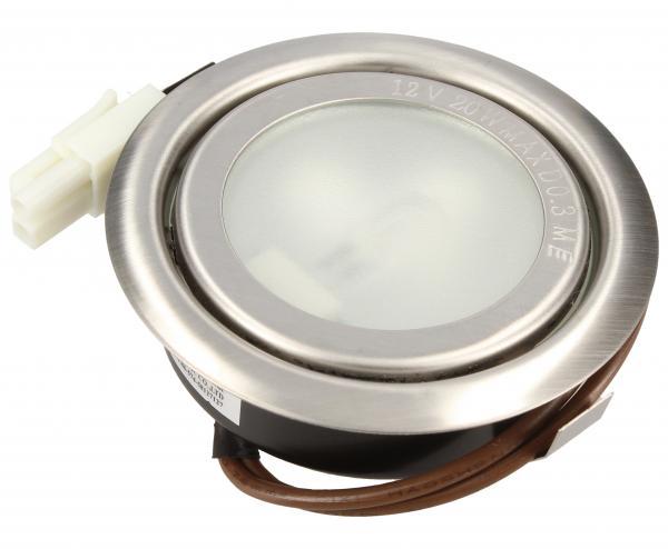 Żarówka   Lampa halogenowa (komplet) do okapu 566945,0