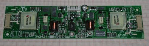 DA342403  REV1.0 759551142500 Inwerter GRUNDIG,0