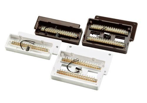 Złącze elektryczne VT4000W,0