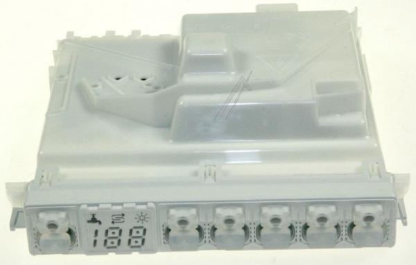 Programator   Moduł sterujący (w obudowie) skonfigurowany do zmywarki 00640640,0