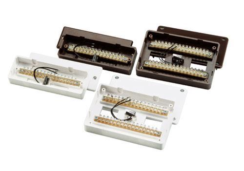 Złącze elektryczne VT4000B,0