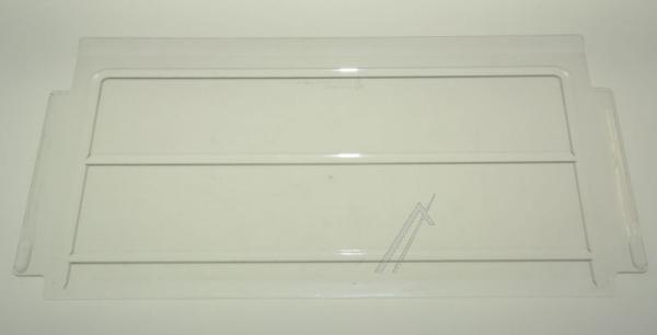 Półka szklana nad pojemnikiem na warzywa do lodówki 00445995,0