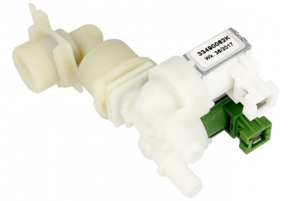 Elektrozawór podwójny do pralki Electrolux 1468766397,0