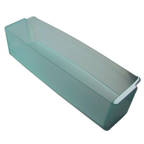 Balkonik/Półka dolna na drzwi chłodziarki  do lodówki Siemens 00439514,1