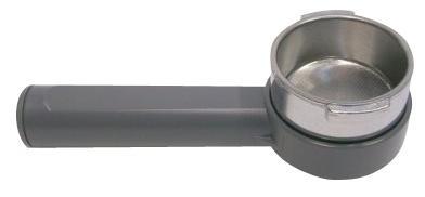 Kolba | Uchwyt filtra do ekspresu do kawy Saeco 996530029828,0