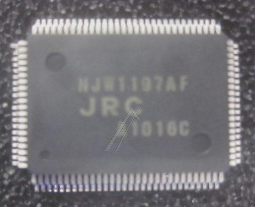 NJW1197 Układ scalony IC,0