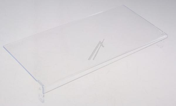 Klapa   Klapka balkonika na drzwi lewa do lodówki Siemens 00496626,0