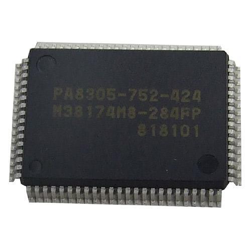 M38174M8284FP Układ scalony IC,0