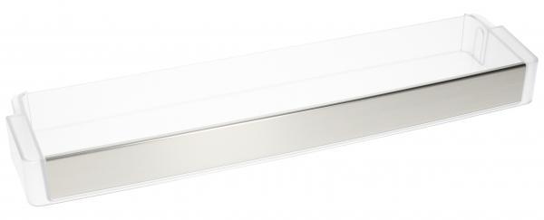 Balkonik   Półka na drzwi chłodziarki do lodówki Siemens 00448793,0