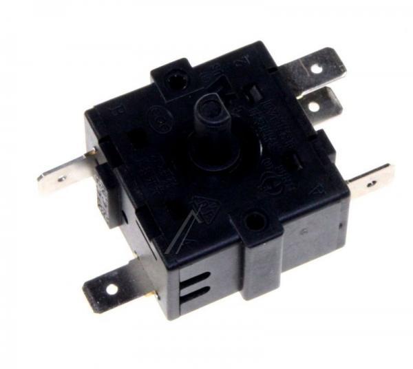 Selektor   Przełącznik funkcji do piekarnika CS00096029,0