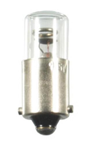 Żarówka bagnetowa BA9S,0