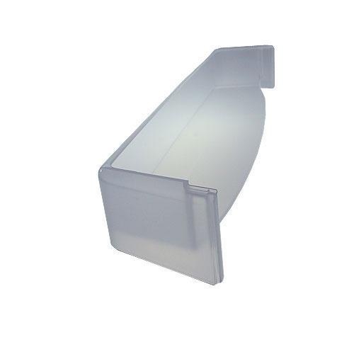 Balkonik   Półka na butelki na drzwi chłodziarki środkowa do lodówki Siemens 00660099,0