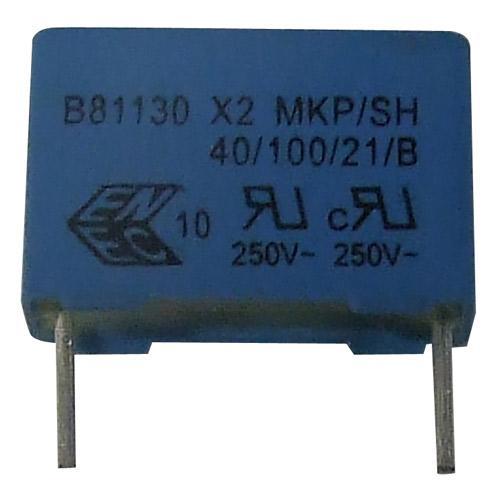 100nF   275V Kondensator impulsowy MKP GRUNDIG,0