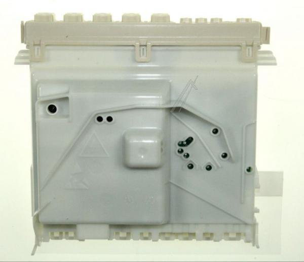 Moduł sterujący (w obudowie) skonfigurowany do zmywarki Siemens 00641159,0