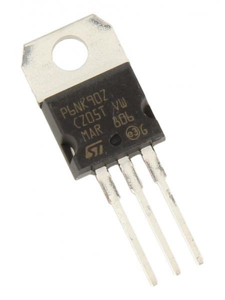 STP6NK90Z Tranzystor TO-220 (n-channel) 900V 5.8A 50MHz,0