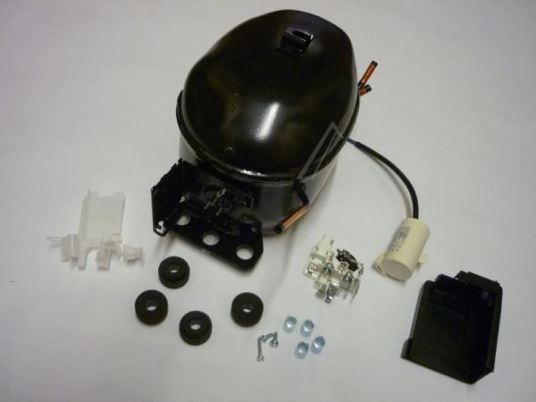 Sprężarka | Kompresor lodówki 691750391 (agregat),2