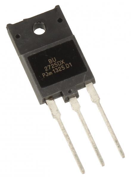BU2725DX BU2725DX Tranzystor SOT-399 (npn) 1700V 12A 1.6MHz,0