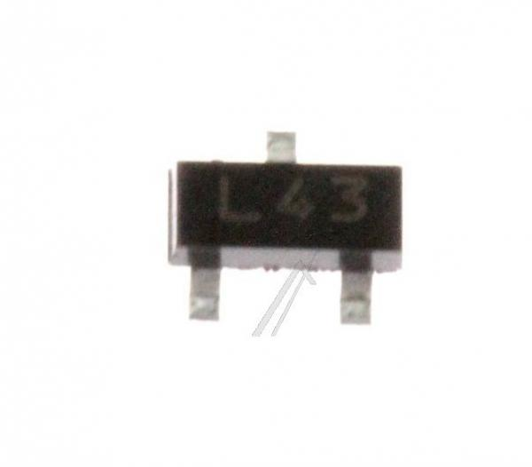 BAT54C-  SOT23 SMD Dioda,0