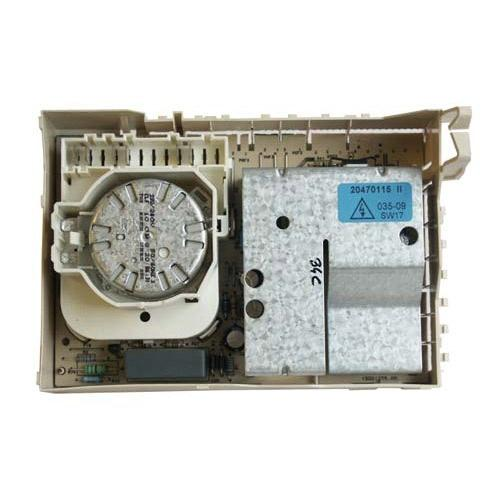 Moduł elektroniczny bez oprogramowania pralki 481228210215,2