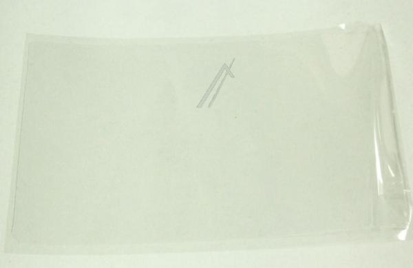 Taśma   Folia ochronna drzwiczek do mikrofalówki 00662088,0