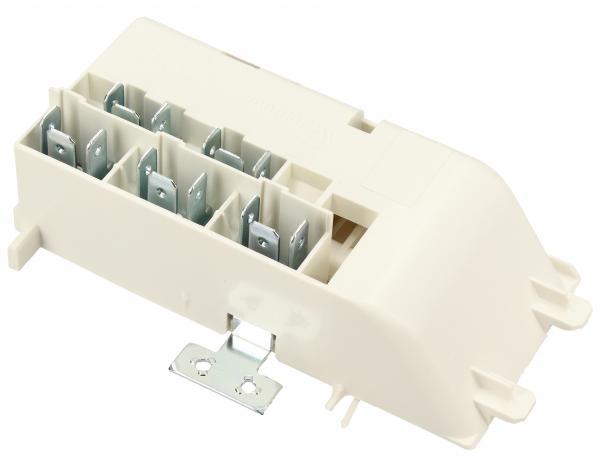 Kostka przyłączeniowa kabla zasilającego do płyty ceramicznej 481229068293,0