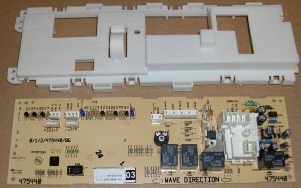 2822530436 Moduł elektroniczny ARCELIK,0