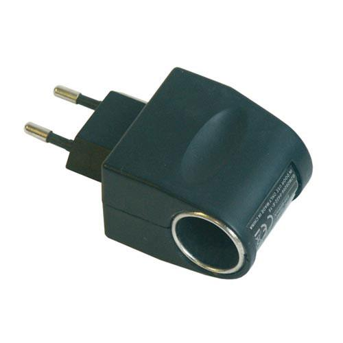 01COMCAC00011 adapter zasilający 240V/12V gniazdo zapalniczki,0
