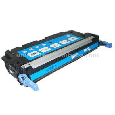 Toner cyan do drukarki  Q7581A,0