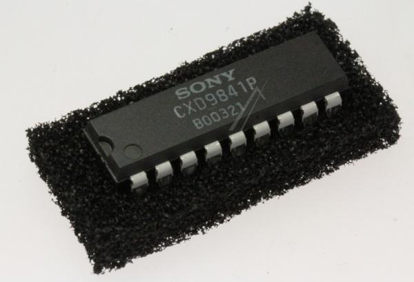 CXD9841P Układ scalony IC,0