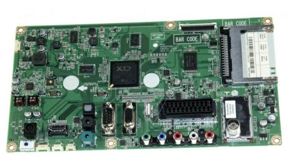 EBU61145304 PLATINE LG,0