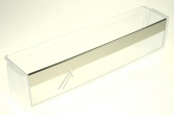 Balkonik   Półka na drzwi chłodziarki do lodówki Siemens 00446928,0
