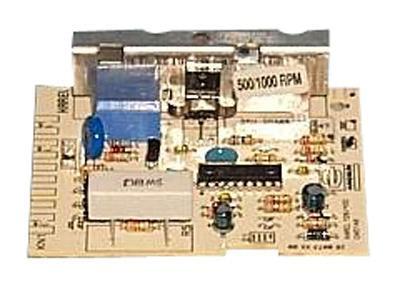 Moduł elektroniczny bez oprogramowania pralki Beko 2807350400,0