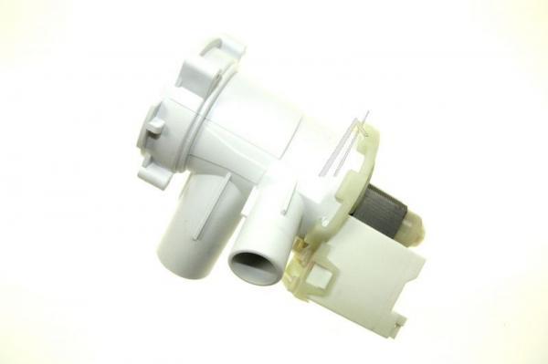 Pompa odpływowa kompletna (792970179) do pralki EBS018AC,0