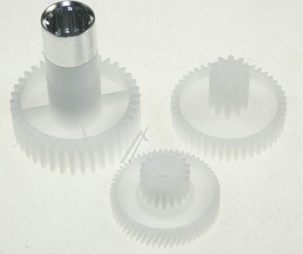 Przekładnia ślimakowa silnika tarki do maszynki do mielenia 322636,0