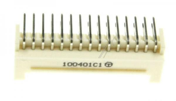 3711005884 CONNECTOR-HEADERBOX,30P,2R,2MM,ANGLE,SN SAMSUNG,0