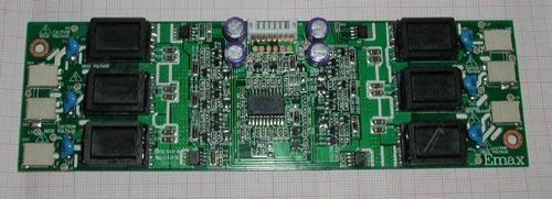 PLCD0318604H 759551093200 Inwerter GRUNDIG,0