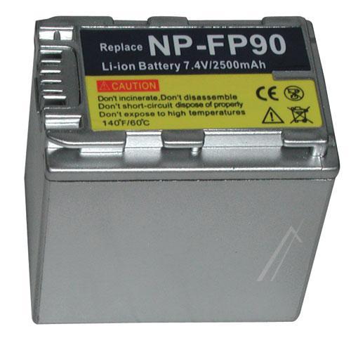 CAMCA74037 Bateria | Akumulator 7.4V 2460mAh do kamery,0