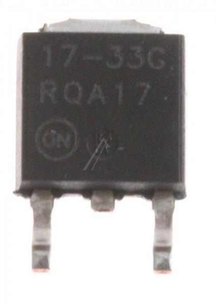 NCP1117DT33RK Układ scalony IC,0
