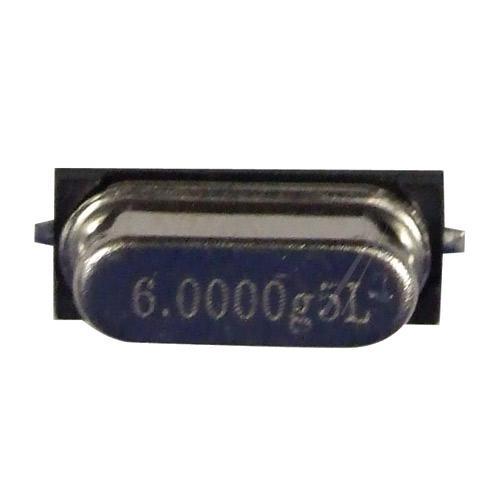 6MHz Rezonator kwarcowy GRUNDIG 759551285200,0