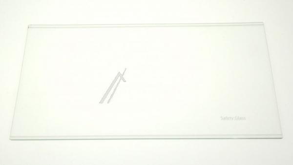 Szyba | Półka szklana chłodziarki (bez ramek) do lodówki 4350792100,0