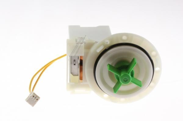 Silnik pompy odpływowej do pralki 00144309,0