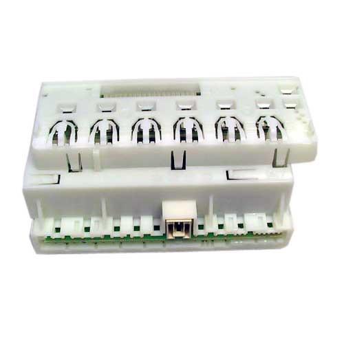 Programator | Moduł sterujący (w obudowie) skonfigurowany do zmywarki Siemens 00425474,0