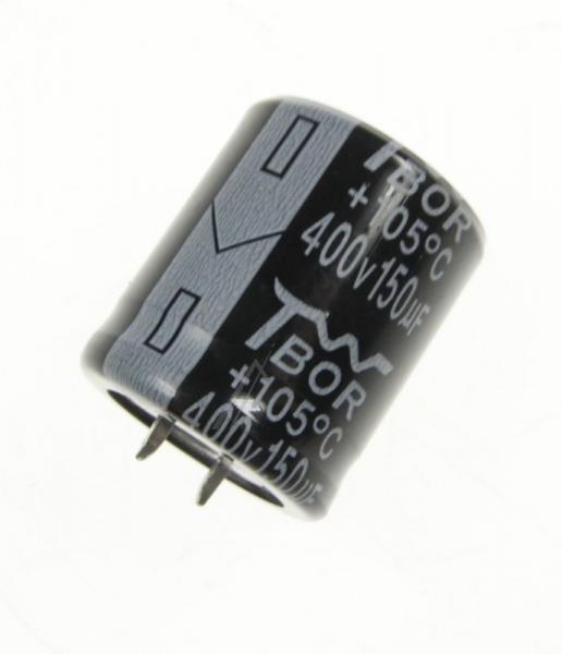 150uF   400V Kondensator elektrolityczny 996510045739,0