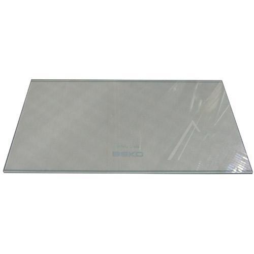Szyba | Półka szklana chłodziarki (bez ramek) do lodówki 4350794900,0