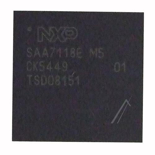 SAA7118E/V1 Układ scalony IC,0