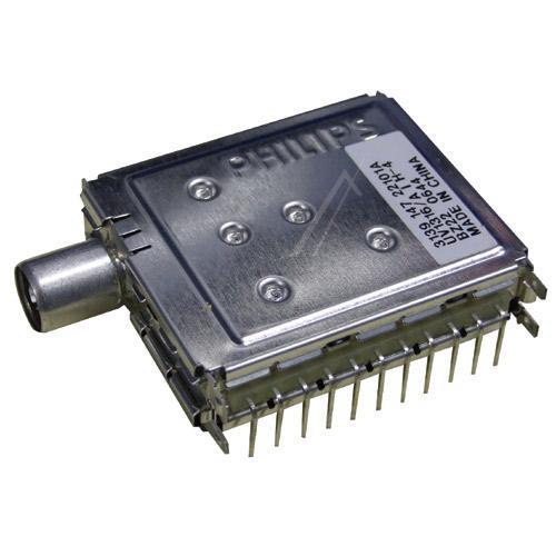 UV 1316/A I H-4 Tuner | Głowica 759551052000,0